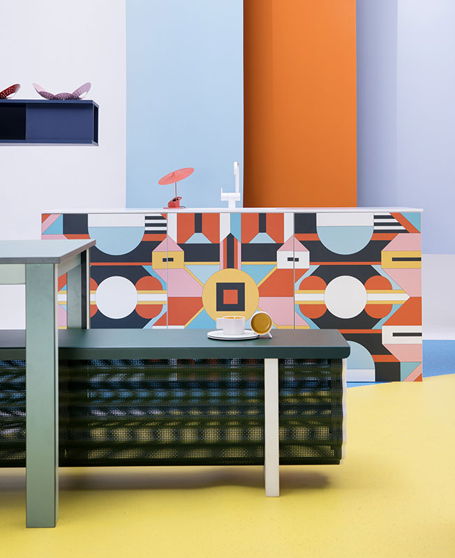 Современный взгляд на обычные вещи через дизайн интерьера