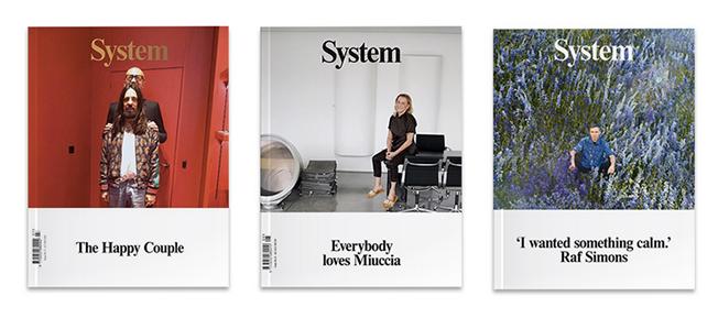 System Magazine и Buro 24/7: Мы делаем высокую моду
