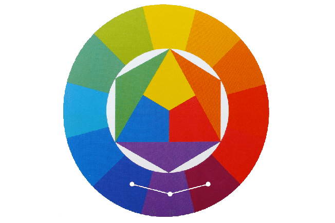 Основные цвета в интерьере. 5 практических советов