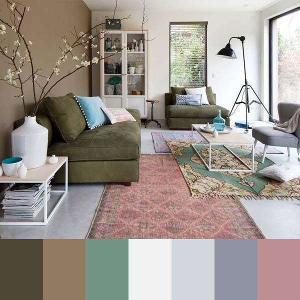Текстиль для дома: 6 главных правил подбора