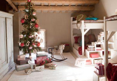 Как оформить дом к новому году и не разориться?