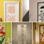 Самодельные предметы декора которые преобразят любой интерьер