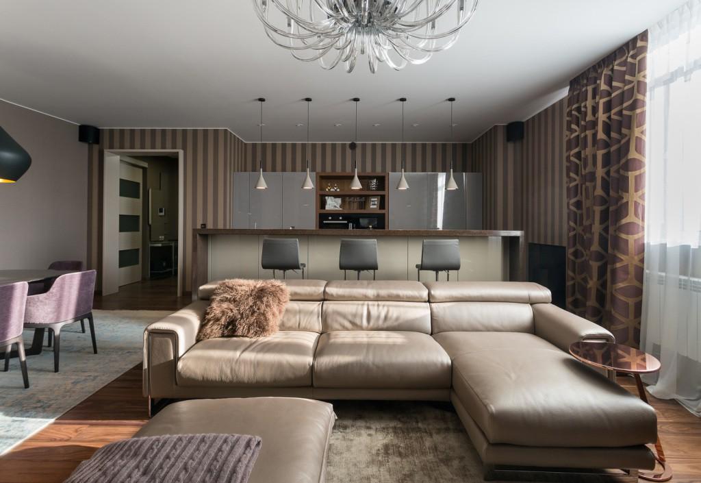 Идеальная квартира Инстаграмщика: что в ней должно быть?