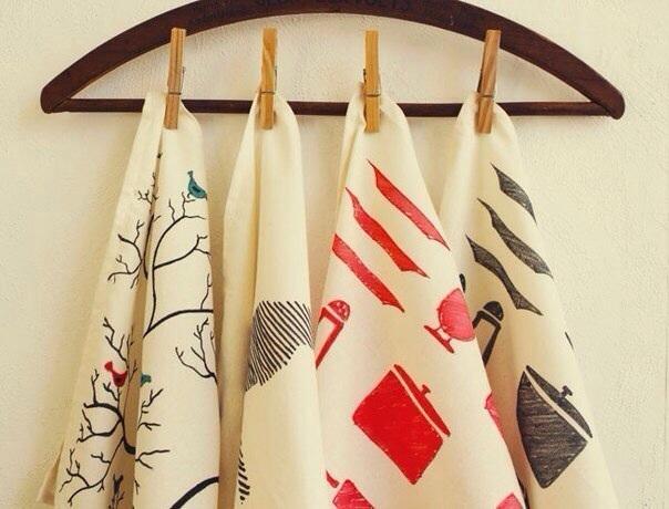 7 крутых способов использовать вешалки