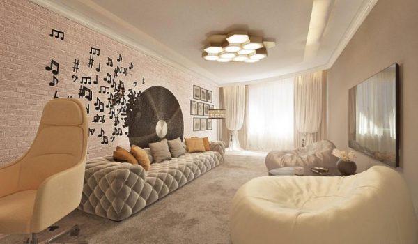 Дизайн дома и квартиры Нюши: как живет певица?