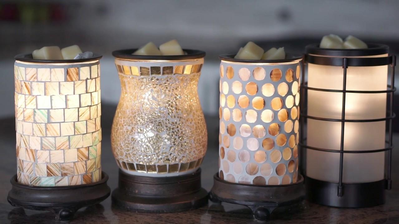 Арома-лампа в интерьере: как выбрать чтобы было стильно?