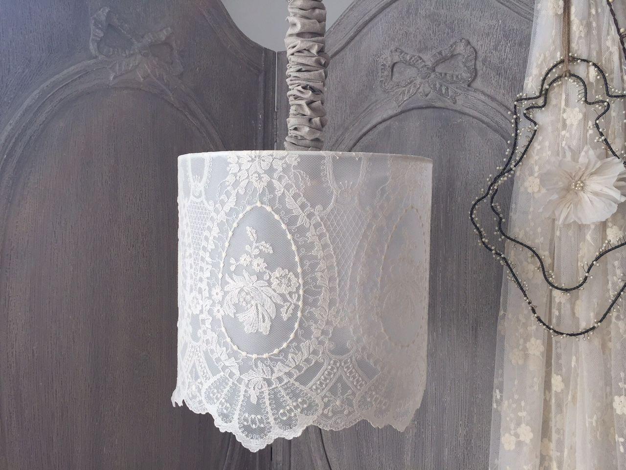 Кружева на стене: как использовать в современном интерьере