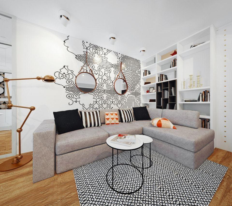 Как стильно оформить квартиру и не потратить ни копейки на дизайнера?