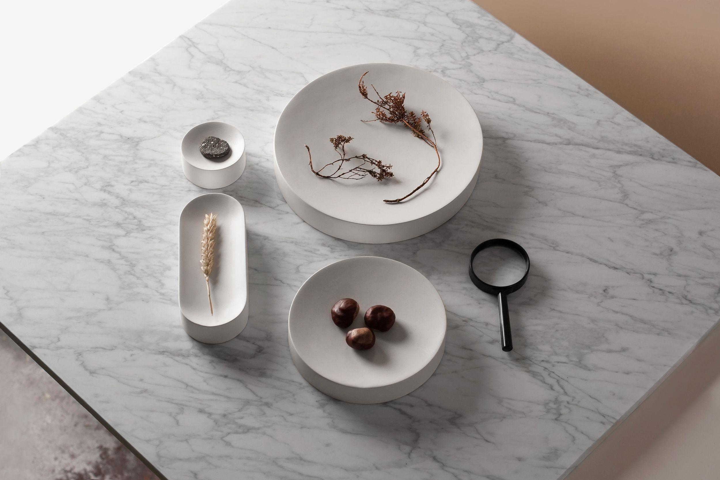 Керамика в современном интерьере