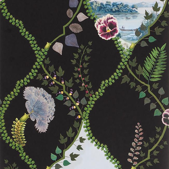 Саша Валкхоф – автор коллекции Histoires Naturelles