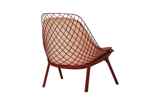 Новые старые кресла