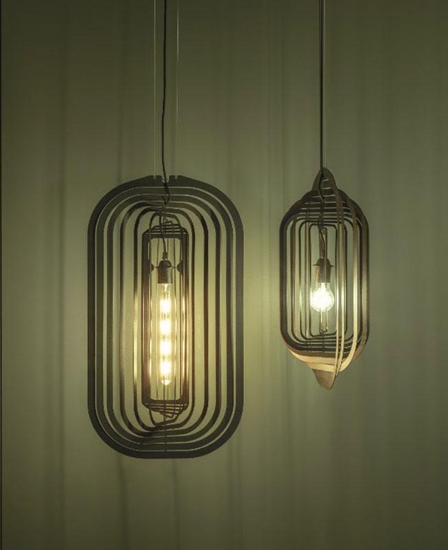 Декоративные светильники от Дельта Лайт