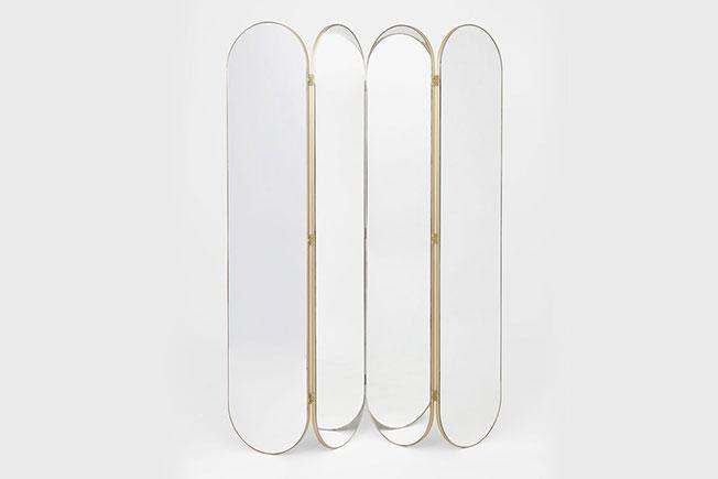 Ширмы - новая тенденция дизайна помещений