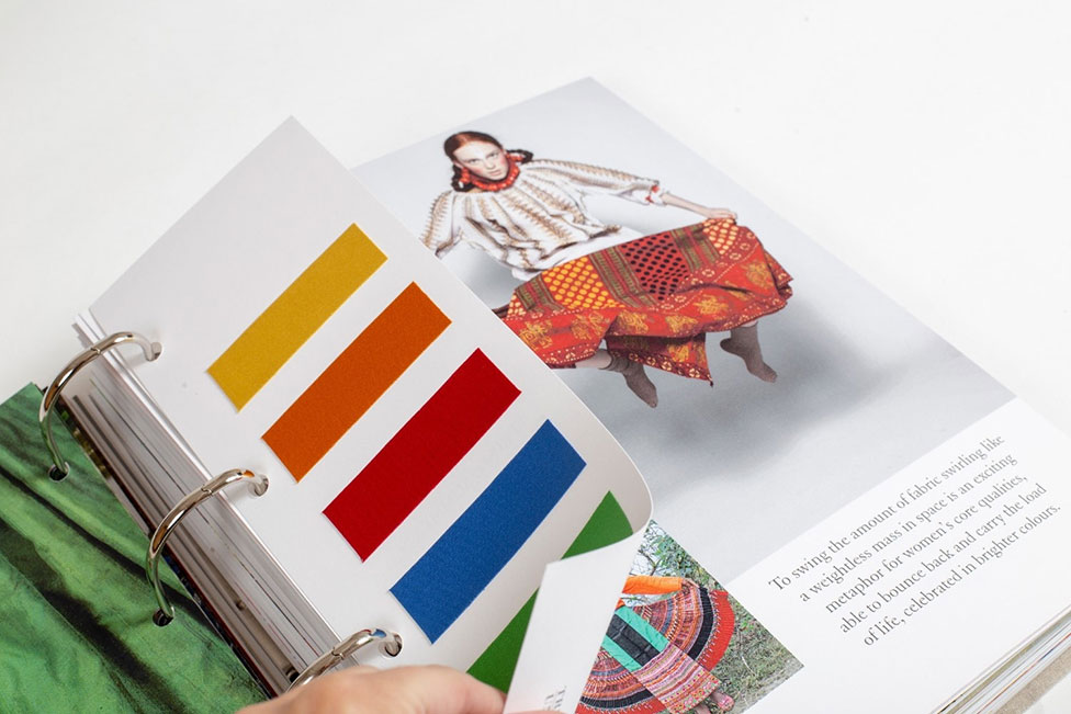 Доклад Lidewij Edelkoort о тенденциях моды в 2020 году