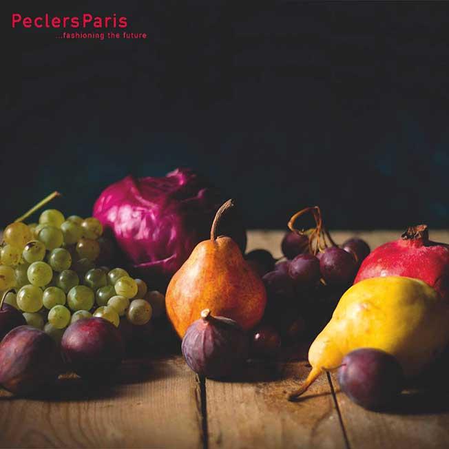 Предсказания в области моды от Peclers Paris. Игра линий и цвета