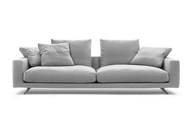 Главный по хозяевам в доме – диван, 25 современных роскошных моделей