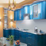 Бежево-коричневый интерьер: преимущества и недостатки бежевой кухни