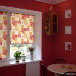Ролл шторы для пластиковых окон: выбор и установка