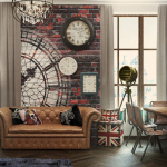 Особенности лондонского стиля в интерьере квартиры