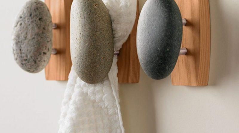 Полезный декор для санузла который можно сделать своими руками - Интерьер