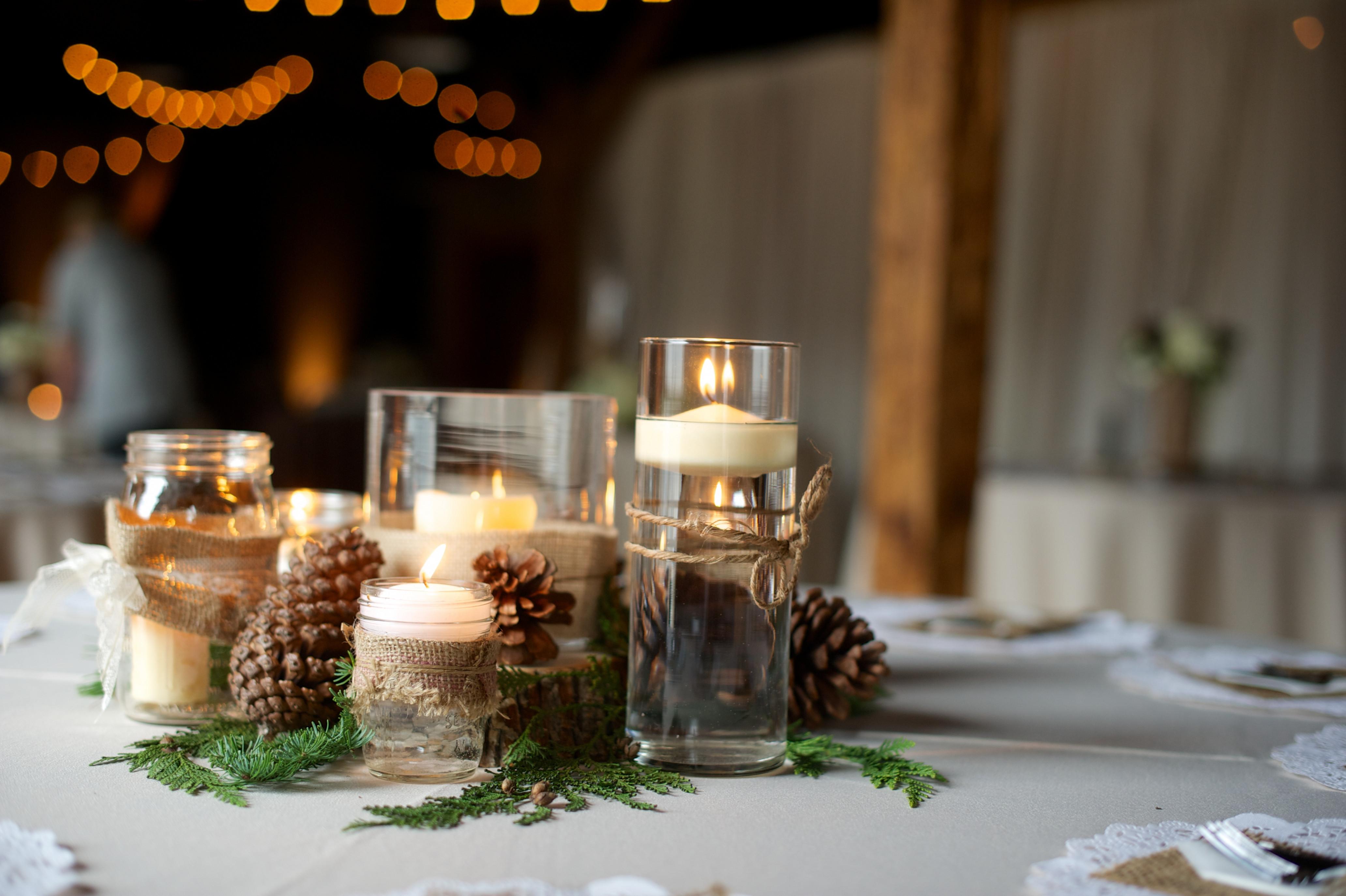 Бесплатный зимний декор или как добавить в дом уюта?