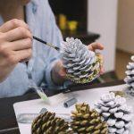 Новогодний интерьер: 7 бюджетных идей