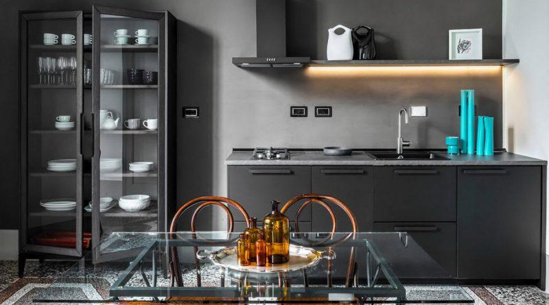 Кухня 2020: 5 основных трендов - Интерьер