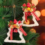 Колокольчики на елку