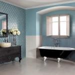 Романтичность и уют ванной комнаты в стиле прованс – гармоничное решение