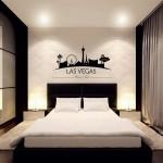 Оформление маленькой спальни площадью 6 кв м (+50 фото)