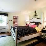 Стильный интерьер комнаты современной девушки (+35 фото)