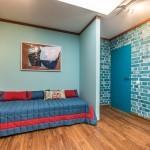 Комната для подростка: стили, полезные советы (+35 фото)