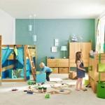 Дизайн детской для разнополых детей: уют и комфорт (+50 фото)