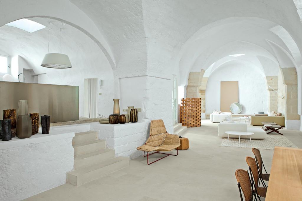Дизайн арки из гипсокартона