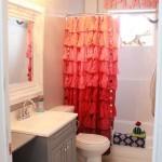 ДЛизайн ванной комнаты совмещенной с туалетом