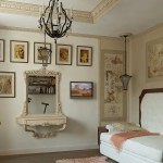 Стиль прованс в дизайне интерьера: идеи оформления (+50 фото)