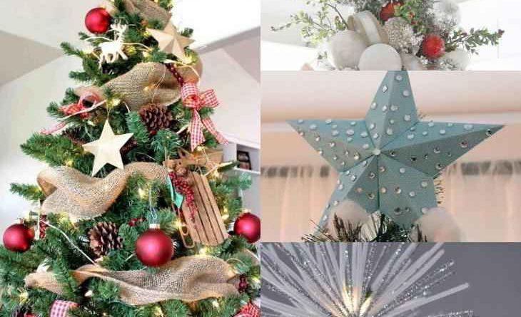 Как украсить елку на 2019 год