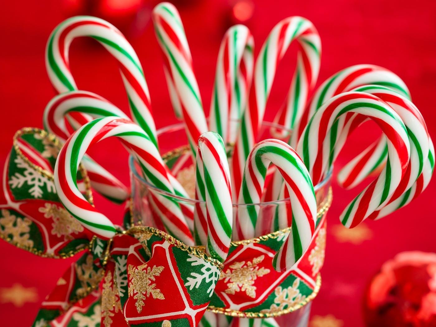 Новогодние традиции декора в разных странах