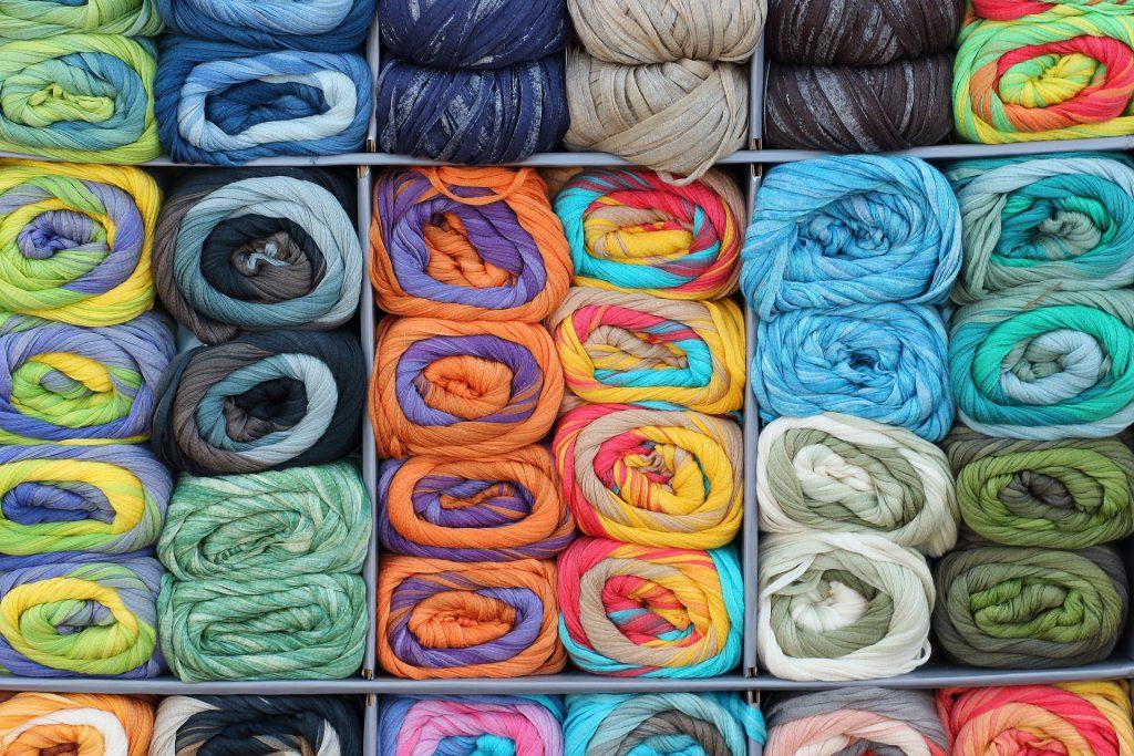 Набор для вязания
