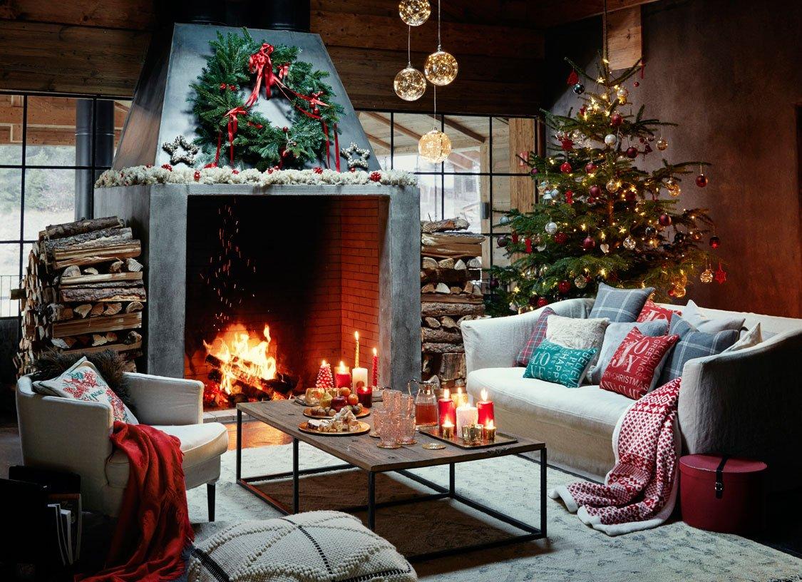 Рождество декор