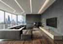 Какие потолки сделать в квартире?