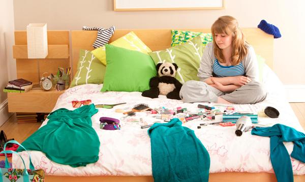 8 вещей, которые придают квартире неряшливый вид