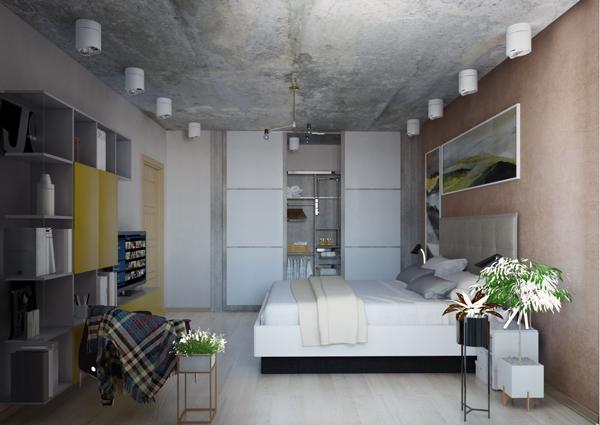 Современные потолки: что в моде, а что уже устарело?