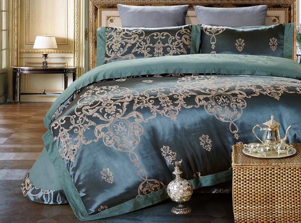 Важность выбора постельного белья: качество и расцветка