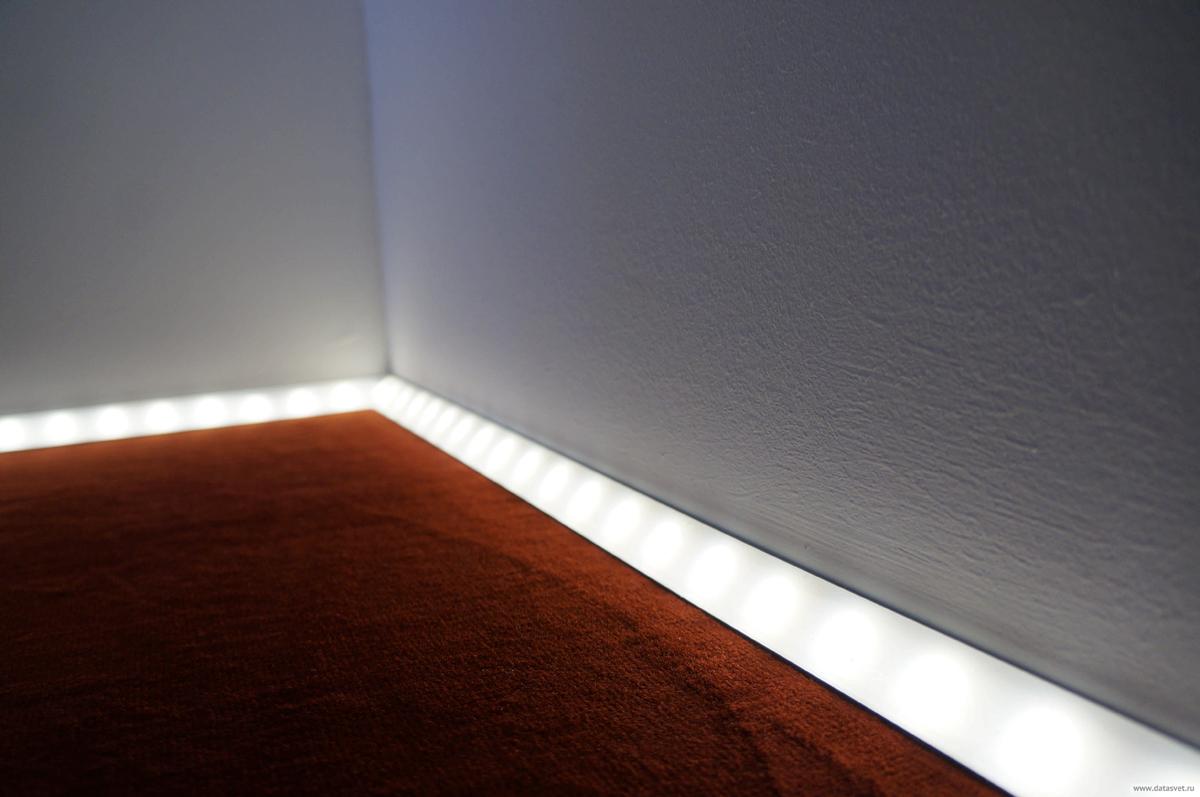 Как освежить интерьер, изменяя только освещение?