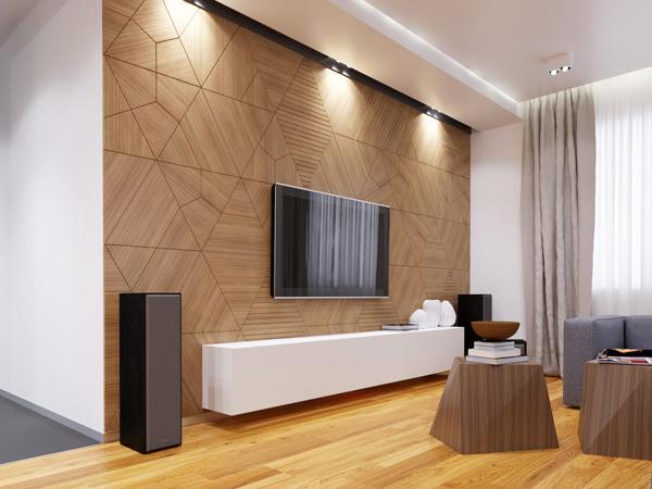 Обои или стеновые панели: что выбрать?