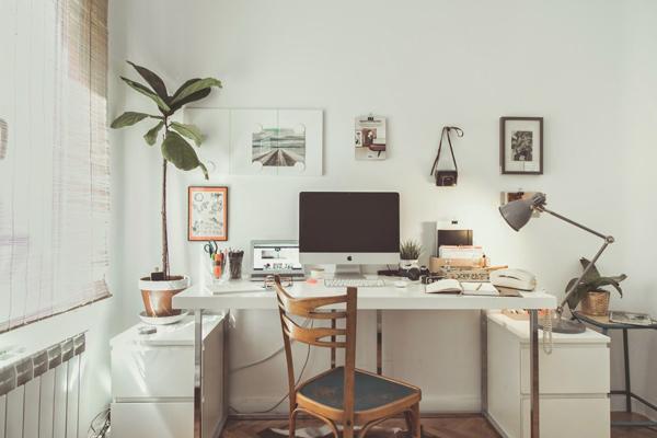 Искусство фэн-шуй: как правильно обустроить рабочее место?