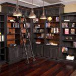Домашняя библиотека: как обустроить своими руками?