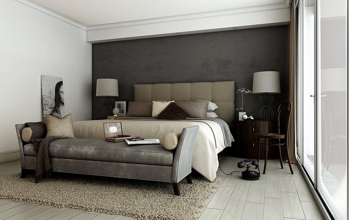 Как интересно сочетать серый и бежевый в интерьере?