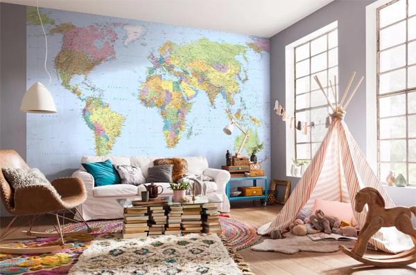 Ремонт: как выбрать стиль для своей квартиры?